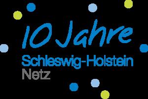 10 Jahre Schleswig-Holstein Netz