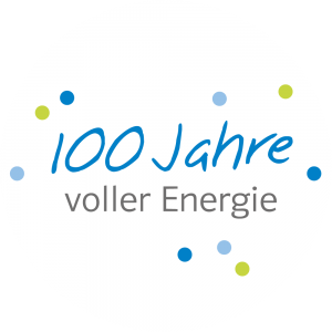 100 Jahre voller Energie